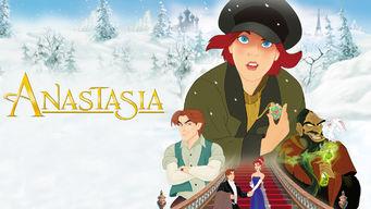 Se Anastasia på Netflix
