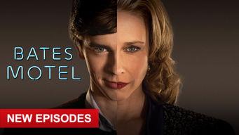 Bates Motel film serier netflix