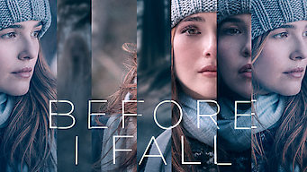 Se Before I Fall på Netflix