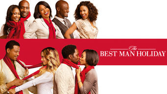 The Best Man Holiday film serier netflix