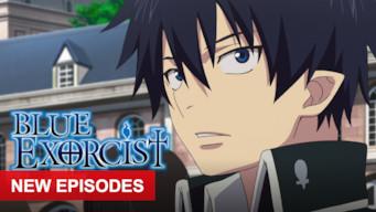 Se Blue Exorcist på Netflix