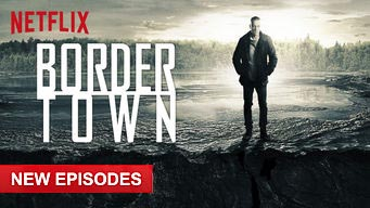 Se Bordertown på Netflix