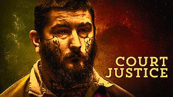 Se Court Justice på Netflix