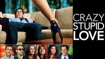Crazy, Stupid, Love film serier netflix