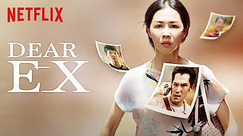 Se Dear Ex på Netflix