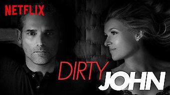 Se Dirty John på Netflix