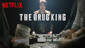 drug king netflix