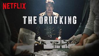 The Drug King film serier netflix