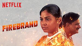 Firebrand film serier netflix