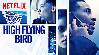 Se High Flying Bird på Netflix
