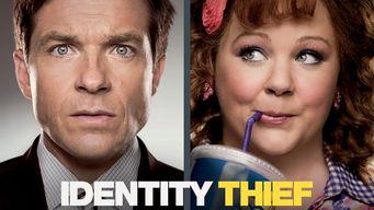 Se Identity Thief på Netflix
