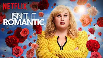 Se Isn't It Romantic på Netflix