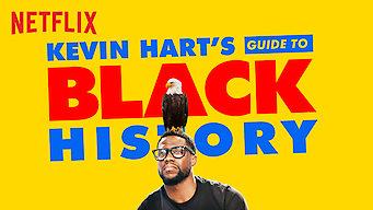 Se filmen Kevin Hart's Guide to Black History på Netflix