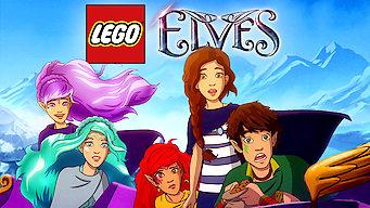 Se LEGO: Elves på Netflix