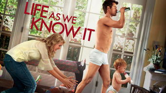 Life as We Know It film serier netflix