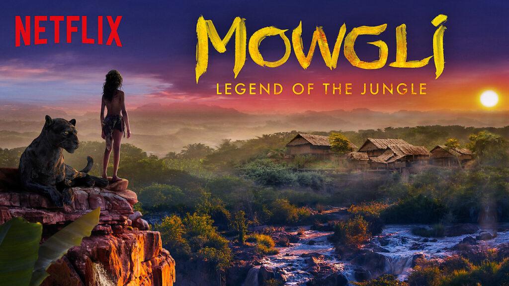 mowgli film