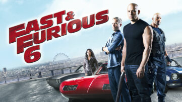 netflix nyheder marts 2019 Fast and Furious 6