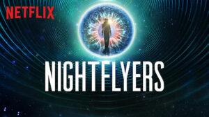 nightflyers serie sæson 2 droppet aflyst