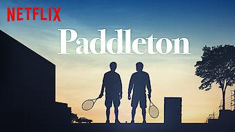 Paddleton film serier netflix