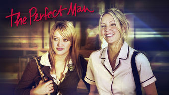 The Perfect Man film serier netflix