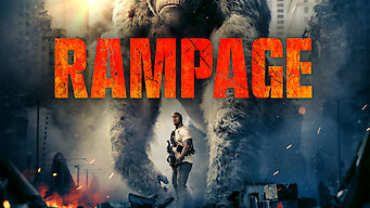 Se filmen Rampage på Netflix