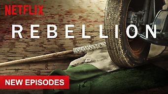 Rebellion film serier netflix