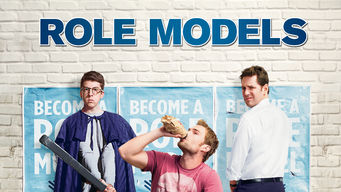 Role Models film serier netflix