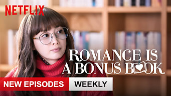 Se Romance is a Bonus Book på Netflix