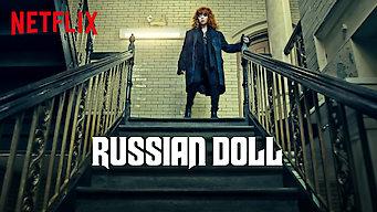 Se Russian Doll på Netflix
