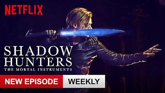 Se Shadowhunters: The Mortal Instruments på Netflix