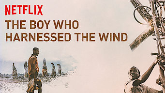 Se The Boy Who Harnessed the Wind på Netflix