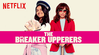 The Breaker Upperers film serier netflix