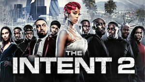 the intent 2 netflix