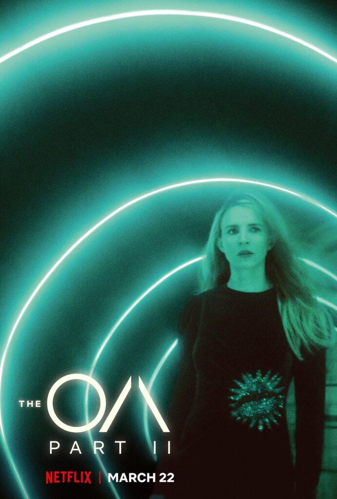 the oa sæson 2 trailer danmark premiere netflix