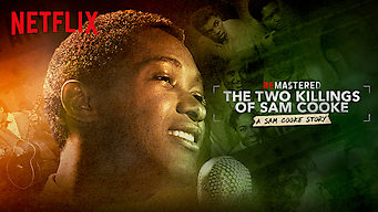 Se ReMastered: The Two Killings of Sam Cooke på Netflix