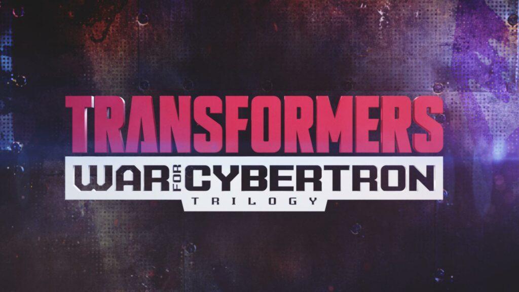 transformers netflix tegnefilm