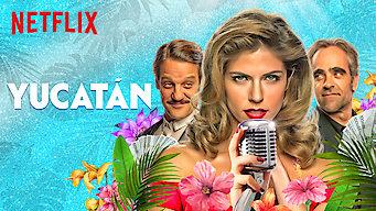 Se Yucatán på Netflix