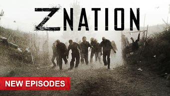 Z Nation film serier netflix
