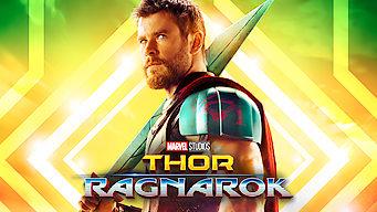 Se Thor: Ragnarok på Netflix