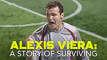 Alexis Viera: A Story of Surviving film serier netflix