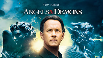 Se Angels and Demons på Netflix