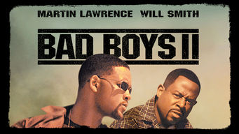 Se Bad Boys II på Netflix