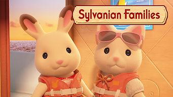 Se Sylvanian Families på Netflix