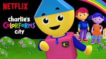 Se Charlie's Colorforms City på Netflix