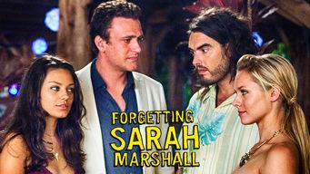 Se Forgetting Sarah Marshall på Netflix