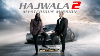 Se Hajwala 2: Mysterious Mission på Netflix