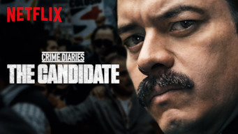 Se Historia de un Crimen: Colosio på Netflix