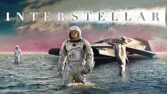 Se Interstellar på Netflix