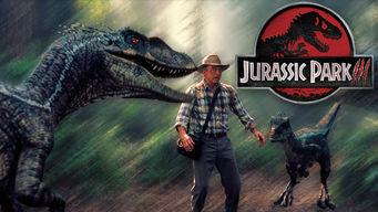Se Jurassic Park III på Netflix