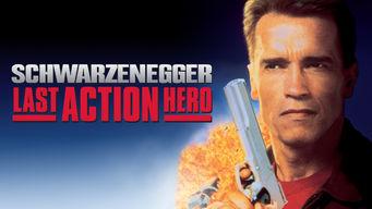 Se Last Action Hero på Netflix